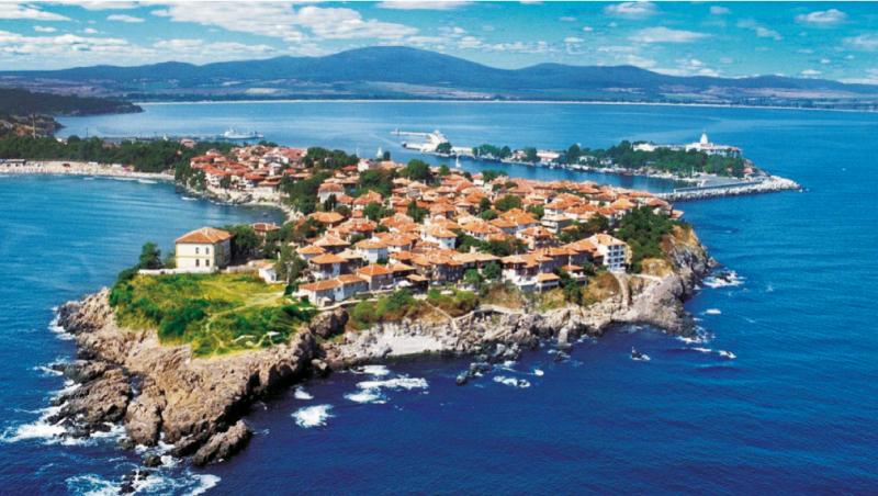 Katsiris Travel - ΒΥΖΑΝΤΙΝΗ ΟΧΡΙΔΑ